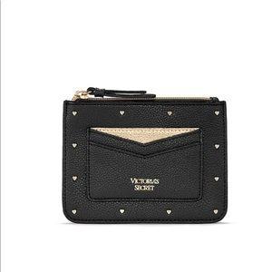 NWT Victoria's Secret Wallet/Card Case